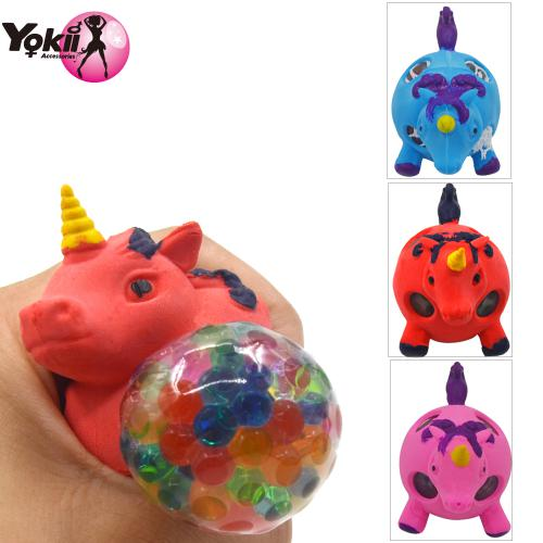 Unicorn Kids Party Toys Stress Reliever ...
